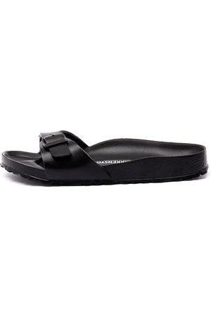 BIRKENSTOCK Women Flat Shoes - Madrid Eva Sandals Womens Shoes Resort Sandals Flat Sandals