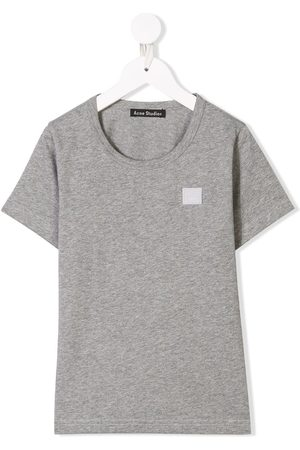 Acne Mini Nash Face T-shirt