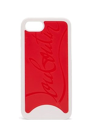 Christian Louboutin Loubiphone Sneakers Iphone® 7 & 8 Phone Case - Womens