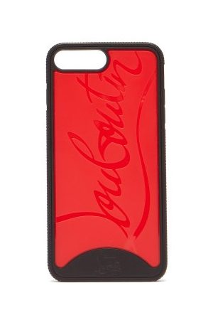 Christian Louboutin Loubiphone Sneakers Iphone® 7+ & 8+ Phone Case - Womens
