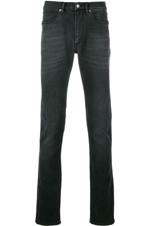 Acne Men Jeans - Max Used Blk