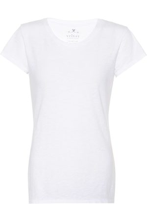 Velvet Odelia cotton T-shirt