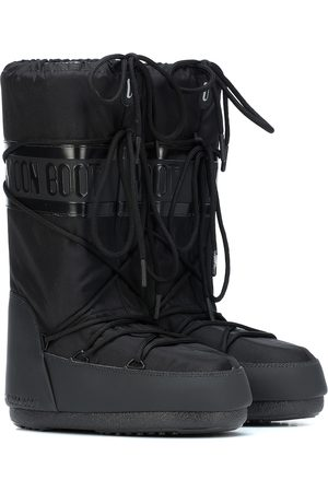 Moon Boot Women Snow Boots - Exclusive to Mytheresa – Classic Plus snow boots