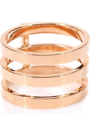 Repossi Berbere 18kt rose ring
