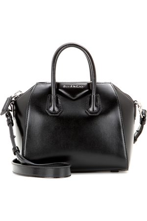 Givenchy Antigona Mini leather shoulder bag