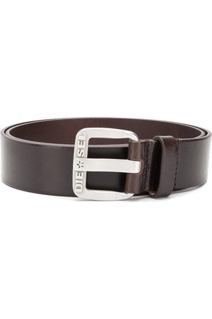 Diesel Branded buckle belt