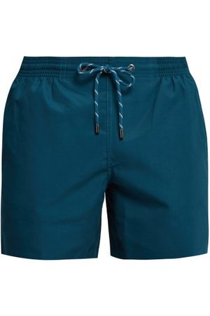 MARANÉ Slim Fit Swim Shorts - Mens