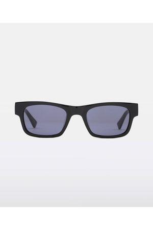 Epokhe Uzi Sunglasses Polished