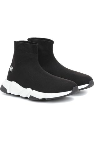 Balenciaga Kids' Speed Trainer sneakers