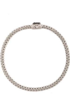 John Hardy Women Bracelets - Classic Chain sapphire bracelet