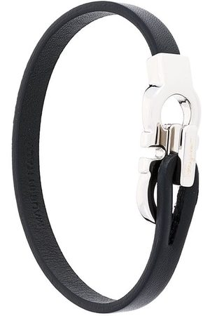 Salvatore Ferragamo Men Bracelets - Double Gancio bracelet