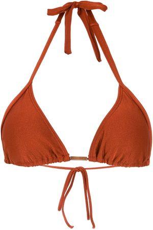 Lygia & Nanny Kuta Trilobal bikini top