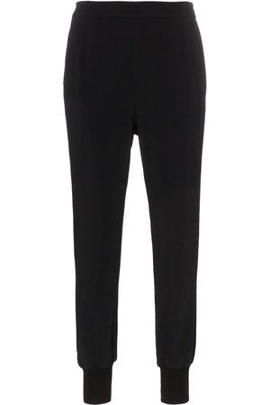 Stella McCartney Julia loose fit trousers