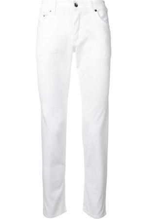 Dolce & Gabbana Men Straight - Straight-leg trousers