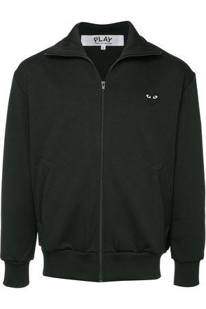 Comme des Garçons Men Sweatshirts - Big heart logo sweatshirt