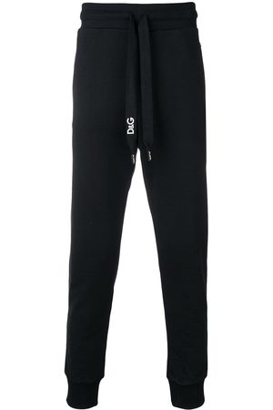 Dolce & Gabbana Men Pants - Tracksuit trousers