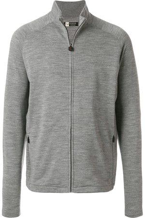 Z Zegna TECHMERINO™ sweat fleece jacket