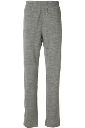 Z Zegna TECHMERINO™ track pants