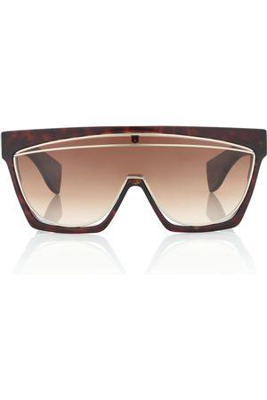 Loewe Women Sunglasses - Masque sunglasses