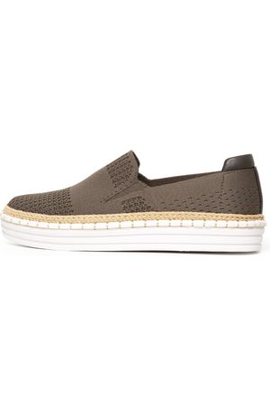 Verali Queen Ve Khaki Sneakers Womens Shoes Casual Casual Sneakers