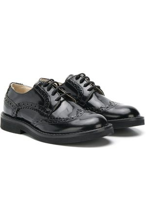 MONTELPARE TRADITION Lace-up brogues