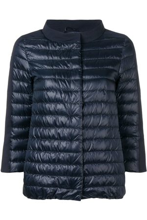 HERNO Women Winter Jackets - Quilted padded jacket