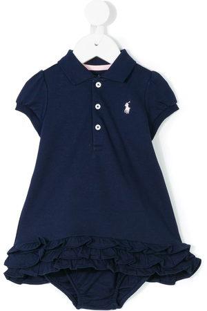 Ralph Lauren Baby Casual Dresses - Polo dress