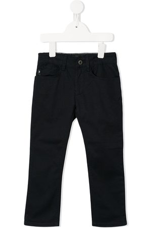 Emporio Armani Five pocket trousers