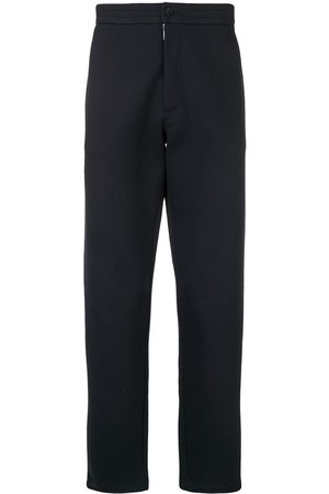 Armani Regular tapered trousers