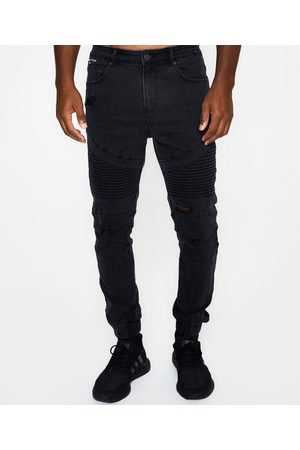 Standard Men Pants - Em 2 Cuffed Biker Pant