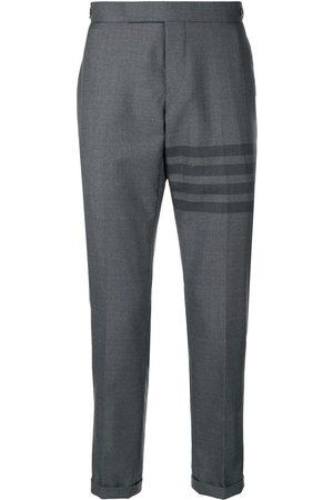 Thom Browne 4-Bar Skinny-Fit Trouser