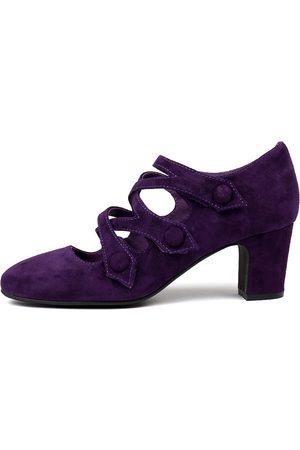 Django & Juliette Women Dresses - Emelda Shoes Womens Shoes Dress Heeled Shoes