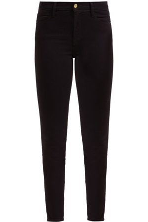 Frame Le High Skinny Jeans - Womens