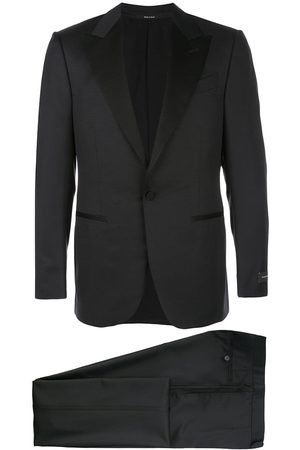Ermenegildo Zegna Fitted dinner suit