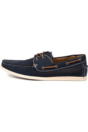 Uncut Maya Un Navy Shoes Mens Shoes Casual Flat Shoes