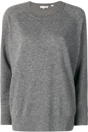 Chinti & Parker Plain cashmere sweater