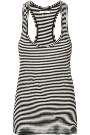 Isabel Marant Striped tank top