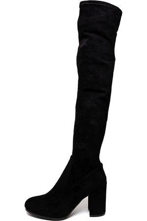 Mollini Women Knee High Boots - Woodroe Boots Womens Shoes Long Boots