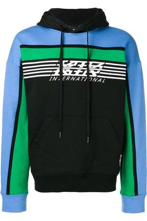 KTZ International logo hoodie