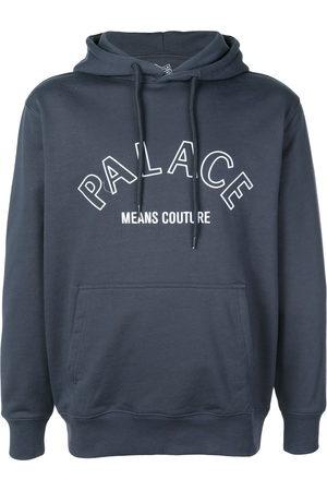 PALACE Logo print hoodie