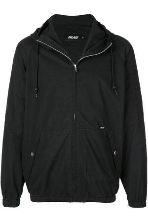 PALACE Men Jackets - Zip hooded jacket
