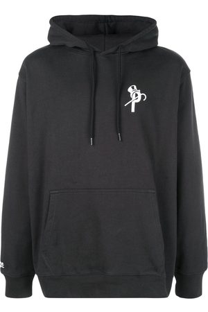 PALACE Chest logo print hoodie