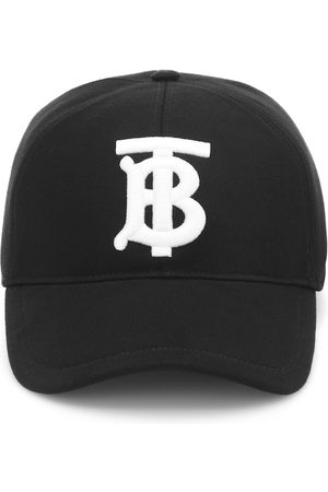 Burberry TB cotton baseball cap