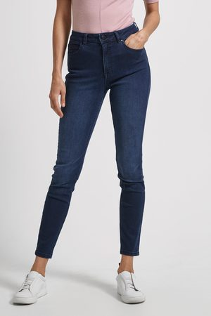 SABA Women Boyfriend - Anna High Rise Jean