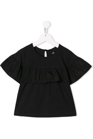 Le pandorine Ruffle T-shirt