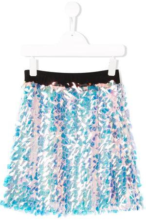 Le pandorine Girls Skirts - Sequin skirt