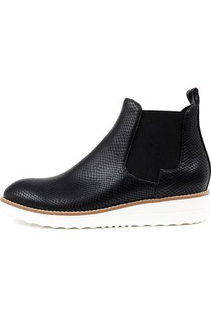 I LOVE BILLY Orval Snake Boots Womens Shoes Casual Ankle Boots