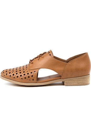 I LOVE BILLY Quietly Tan Shoes Womens Shoes Casual Flat Shoes