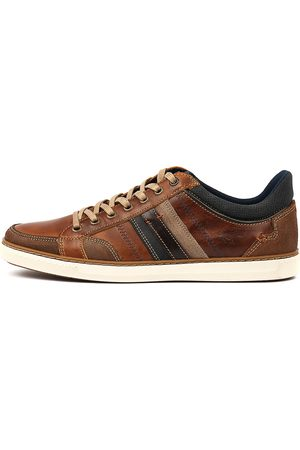Wild Rhino Blake Wr Tan Sneakers Mens Shoes Casual Casual Sneakers