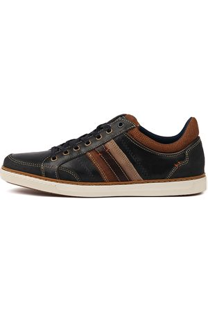 Wild Rhino Blake Wr Navy Sneakers Mens Shoes Casual Casual Sneakers